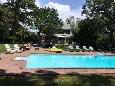 Photo for The Hamptons Long Islandin The Beautiful Incorporated Village Of Quogue New York