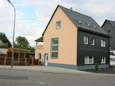 Photo for Holiday home in the Hunsrück-Hochwald National Park
