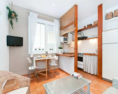 Photo for Big flat in Gracia district!
