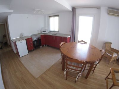 Photo for Self-Catering Apartment In The Marina