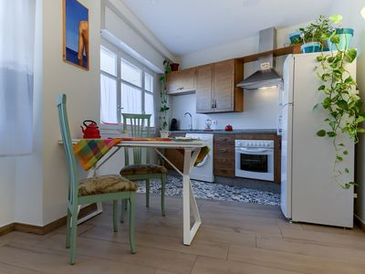 Photo for 1BR Apartment Vacation Rental in CADIZ