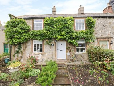 Photo for Rose Cottage, GREAT LONGSTONE