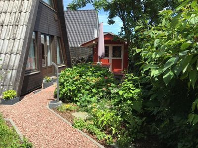 Photo for House Frenkhausen for 2 - 5 people with 2 bedrooms - Holiday house