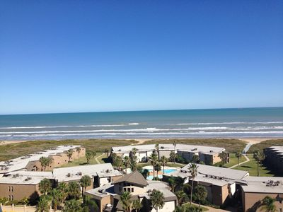 Photo for Beachfront Condo with Oceanview
