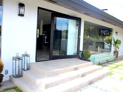 Photo for Stunning Beach House+Pool+Close to All of SoCal Attractions