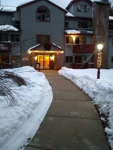 Photo for New Hampshire White Mountains*Attitash Resort Condo sleeps 4*Multiple Seasons