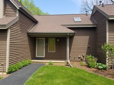 Photo for Cozy Townhouse on the 11th Hole of Eagle Ridge North w/ Amenity Passes & More!
