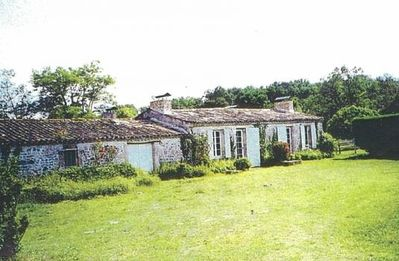 Photo for A charming detached country house 15 minutes from Soulac sur Mer