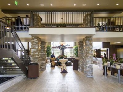 Photo for Hilton Grand Vacation Club 1Br
