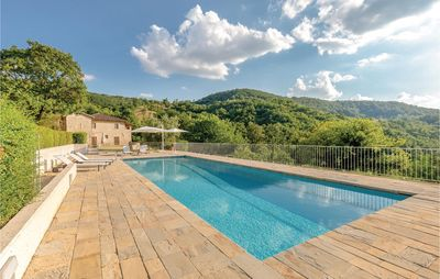 Photo for 3 bedroom accommodation in Valfabbrica PG