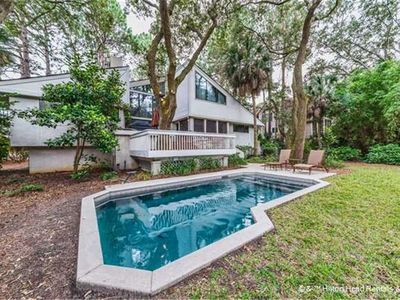 Photo for Mooring Buoy 151: 3 BR / 3 BA home in Hilton Head Island, Sleeps 11