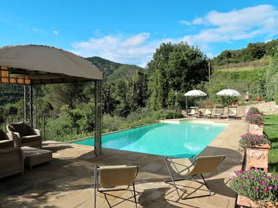 Photo for Vacation home Casa La Felcaia  in Castiglion Fiorentino (AR), Arezzo and surroundings - 6 persons, 3 bedrooms