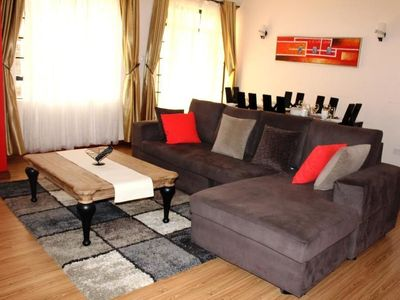 Photo for Crystal Glow Serviced Apartment