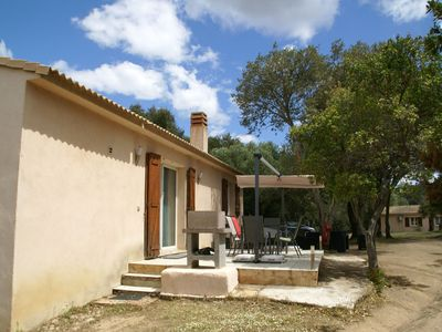 Photo for Beautiful holiday home with swimming pool in stunning location near the beaches!