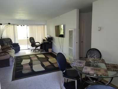 Photo for 2 Bedroom 1 bath apartment for rent ASAP