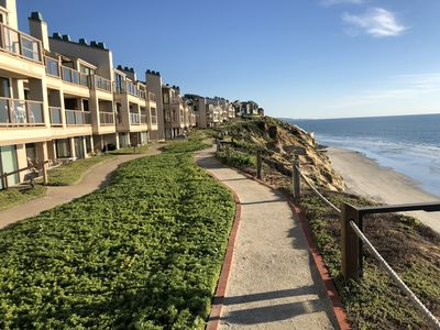Photo for New! In the Heart of Solana Beach Just a Stone's Throw to the Sand!