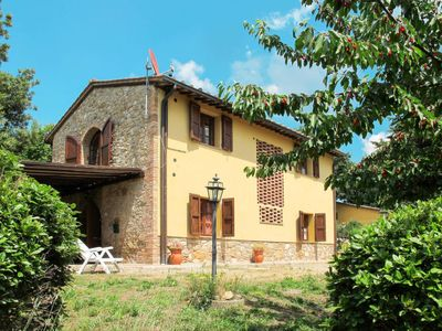 Photo for Vacation home Osteria Vecchia (GAM270) in Gambassi Terme - 9 persons, 4 bedrooms