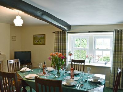 Photo for 4 bedroom accommodation in Kirkby Stephen
