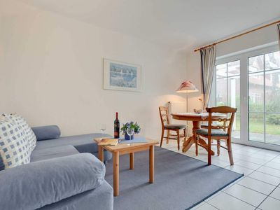 Photo for No. 1_2 room apartment with terrace 3 P. - Haus Arkona
