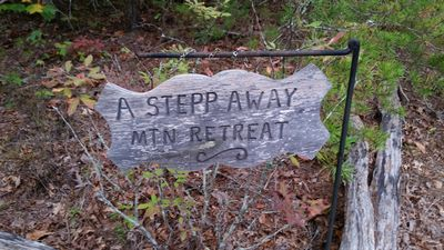Photo for Stepp Away Mountain Laurel Cabin Near Brasstown Bald; No steep roads & no stairs
