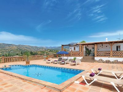 Photo for Traditional villa w/ 3 bedrooms, terrace, private pool, Wi-Fi & air con