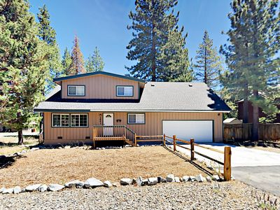 Photo for Near Beaches, Slopes, Hiking & Biking Trails! Updated 4BR w/ Fenced Yard