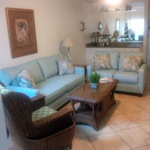 Photo for 2BR Condo Vacation Rental in Indian Shores, Florida