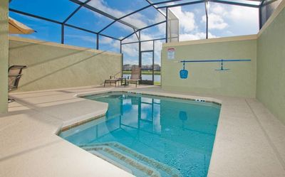 Photo for Paradise Palms- 5 Bed Townhome w/Splashpool-3024