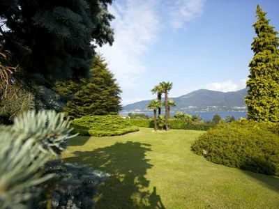 Photo for Spacious 2-room apartment with about 1. 300 m² large well-kept garden plot