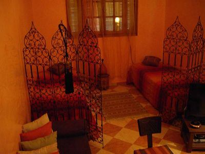 Photo for 1BR Apartment Vacation Rental in Essaouira