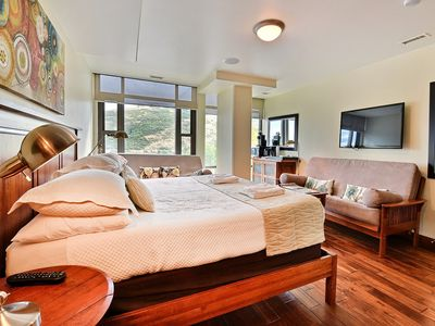 Photo for Ski-in/Ski-out | Daily Maid Service | Base of Park City | Upgraded | Pool | Gym