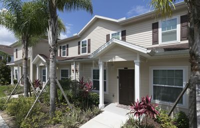 Photo for Brand New, 3 BR, Resort 10 min to Disney