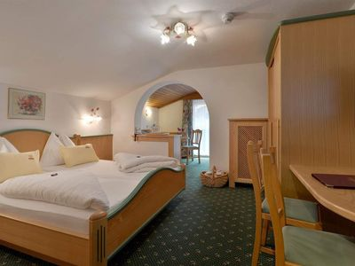 Photo for Double room Astberg with shower / WC in the Vitalhotel - Vital- & Panoramahotel Sonnenhof