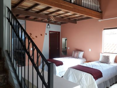 Photo for Lady 2, your Loft in Tiradentes