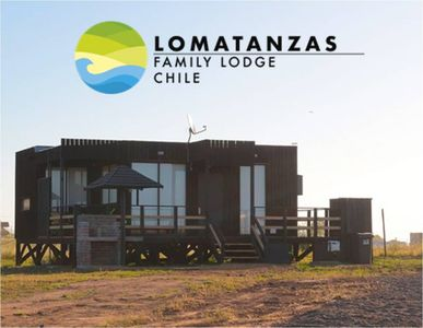 Photo for Lomatanzas Family Lodge, cabaña Lalo