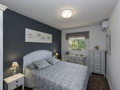 Photo for BEAUTIFUL APARTMENT FOR 6 PEOPLE WITH SWIMMING POOL AND TENNIS COURT