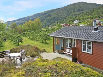 Photo for Vacation home Sandviki (FJS013) in Sognefjord, Nordfjord, Sunnfjord - 4 persons, 2 bedrooms