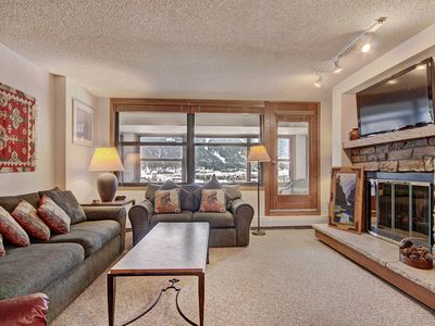 Photo for Roomy Condo With Great Amenities! VS643