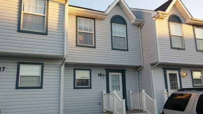 Photo for 2BR Townhome Vacation Rental in Frankford, Delaware