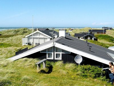 Photo for Serene Holiday Home in Løkken near Sea