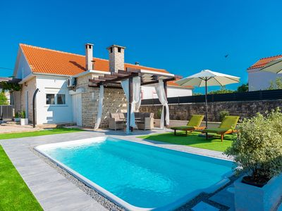 Photo for Holiday home Marcela with pool