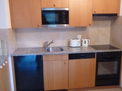 Photo for Apartment Rhodos A R03 in Ovronnaz - 6 persons, 2 bedrooms