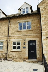 Photo for Boutique-Chic, Cotswold Stone House, Sleeps 6