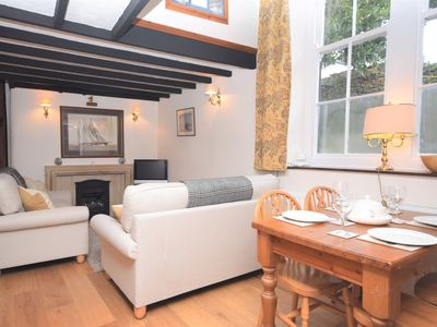 Photo for 2 bedroom Cottage in Appledore - SAILL
