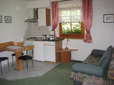 Photo for Apartment Marienberg - Guesthouse Fitsch