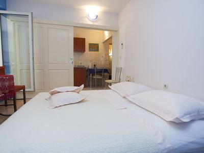 Photo for Comfort Apartment with Terrace (4-5 Adults)