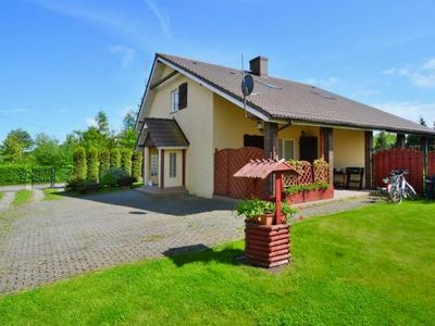 Photo for Semi-detached house, Sarbinowo  in Um Kolberg - 6 persons, 3 bedrooms