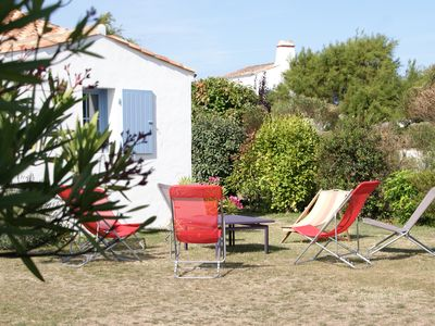 Photo for Big House to the sea: 50 m from the beach of the Old,