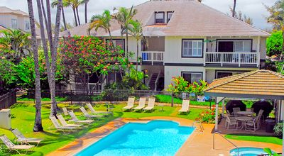 Photo for Excellent 5 bedrooms for 14 in Beautiful Poipu Kai!
