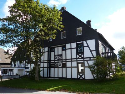 Photo for 2BR Apartment Vacation Rental in WINTERBERG